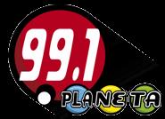 online radio Planeta 99.1