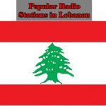 Popular online Radio Stations inLebanon