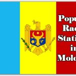 Popular online Radio Stations in Moldova