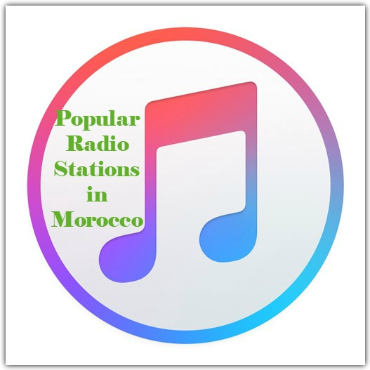 Popular Radio Stations in Morocco