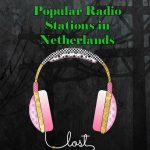 Popular online Radio Stations in Netherlands