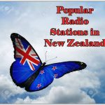 Popular online Radio Stations in New Zealand