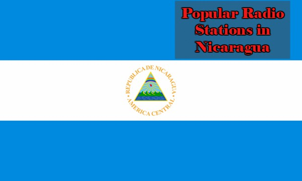 Popular online Radio Stations in Nicaragua