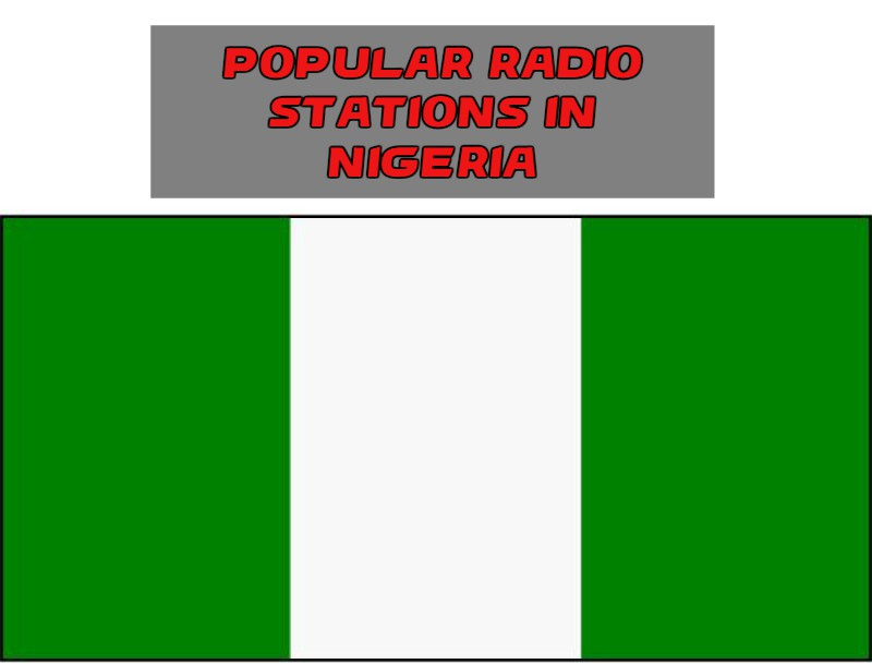 Popular online Radio Stations in Nigeria