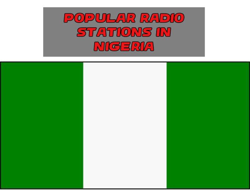 Popular online Radio Stations in Nigeria