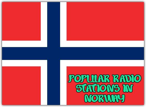 Popular online Radio Stations in Norway
