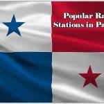 Popular Radio Stations in Panama online