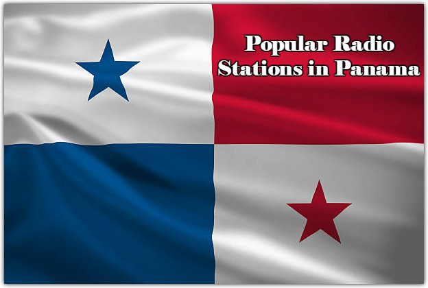 Popular Radio Stations in Panama online