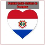 Popular Radio Stations in Paraguay online