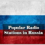 Popular live online Radio Stations in Russia