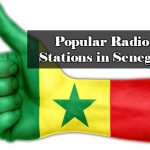 Popular online Radio Stations in Senegal