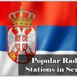 Popular online Radio Stations in Serbia