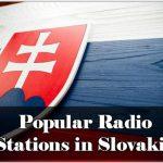 Popular online Radio Stations in Slovakia