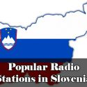 Popular online Radio Stations in Slovenia