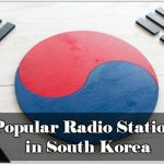 Popular online Radio Stations in South Korea