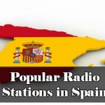 Popular live online Radio Stations in Spain