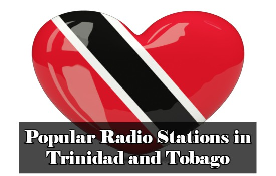 Popular Radio Stations in Trinidad and Tobago