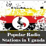 Popular Radio Stations in Uganda online