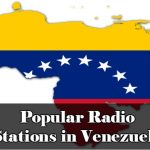 Popular Radio Stations in Venezuela online