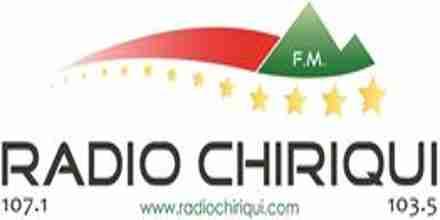 Radio Chiriqui live