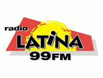 Radio Latina live broadcasting