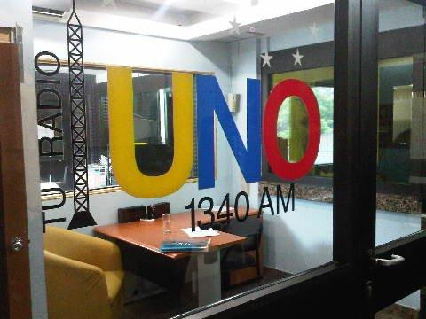 Radio Uno 1340 AM online
