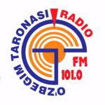 Radio Uzbegim Taronasi online