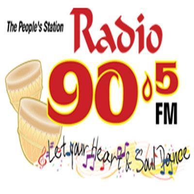 radio 90.5 FM online