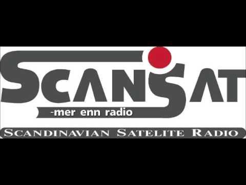 Scansat Radio online 24x7