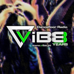 The Vibe Dancefloor Radio live online