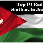 Top 10 online Radio Stations in Jordan