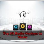 Top 10 live online Radio Stations in Malta