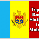 Top 10 online Radio Stations in Moldova
