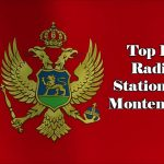 Top 10 online Radio Stations in Montenegro