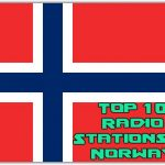 Top 10 online Radio Stations in Norway