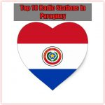 Top 10 online Radio Stations in Paraguay