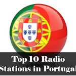 Top 10 live online Radio Stations in Portugal