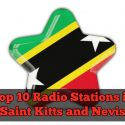 Top 10 online Radio Stations in Saint Kitts and Nevis