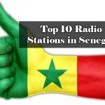 Top 10 live online Radio Stations in Senegal