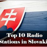 Top 10 online Radio Stations in Slovakia