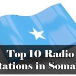 Top 10 online Radio Stations in Somalia