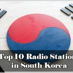 Top 10 online Radio Stations in South Korea