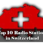 Top 10 Radio Stations in Switzerland online