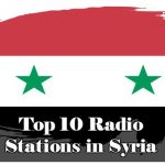 Top 10 online Radio Stations in Syria