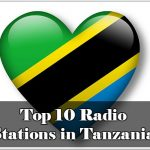 Top 10 Radio Stations in Tanzania live