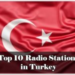 Top 10 Radio Stations in Turkey online