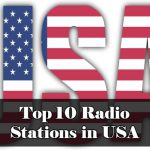 Top 10 Radio Stations in USA live