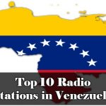 Top 10 Radio Stations in Venezuela live
