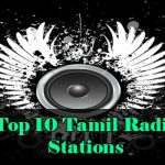 Top 10 Tamil Radio Stations