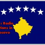 Top 5 live Radio Stations in Kosovo